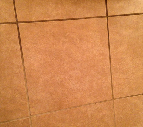 Professional Grout Sealing in Houston